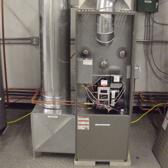 Gas / Oil Furnace